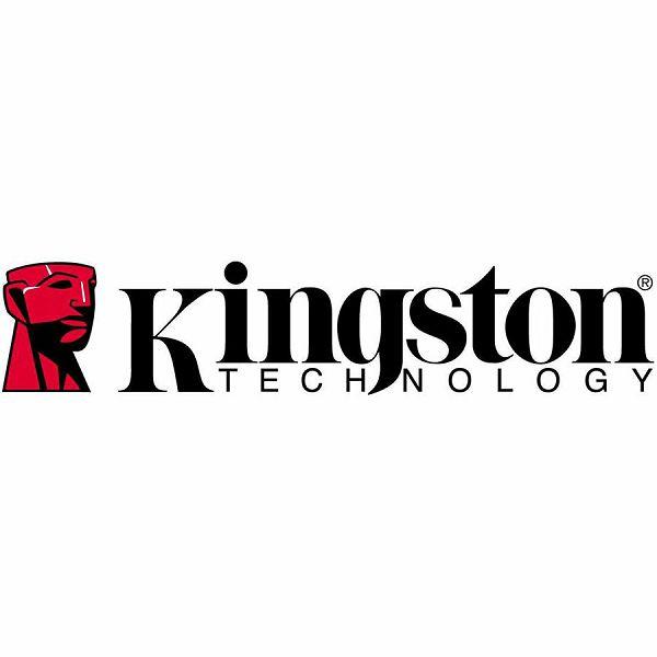 KINGSTON 4GB 2400MHz DDR4 Non-ECC CL17 DIMM 1Rx16, KVR24N17S6/4