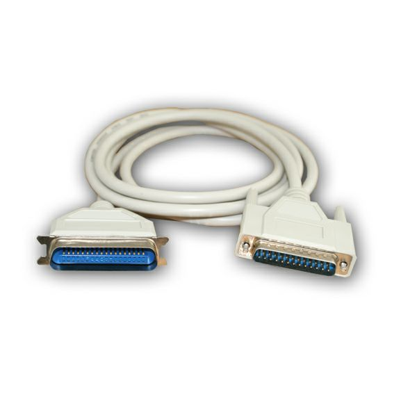 Kabel Centronics za  termalne MicroPOS, 1.8 m, mic-centr-kab