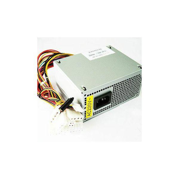 NaviaTec Micro ATX PSU 300W, NVT-MICRO-ML300W