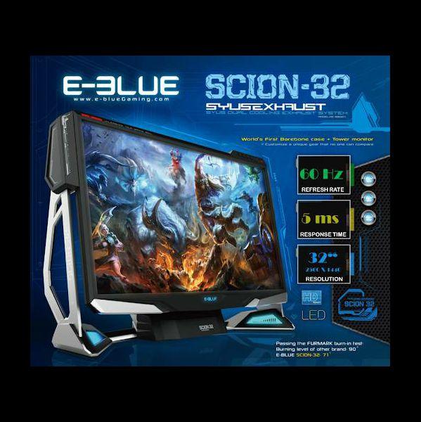 Računalo All in One Gamer Scion V1 (32