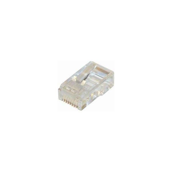 Transmedia Western 8 8-plug, CAT 6, TRN-TI-15RL