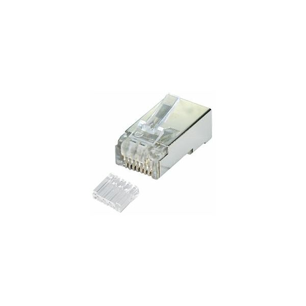 Transmedia Western 8 8-plug, shielded, TRN-TI-15SRL