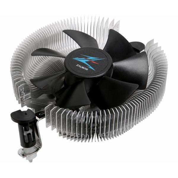 Zalman CPU Cooler 85mm FSB, ZAL-CNPS80G